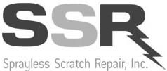 Sprayless Scratch Repair Franchise