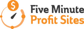 Five Minute Profit Sites Franchise